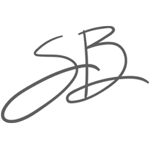 SB signature large